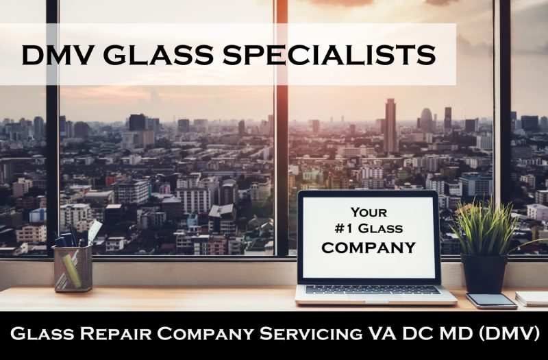 Residential Commercial Glass